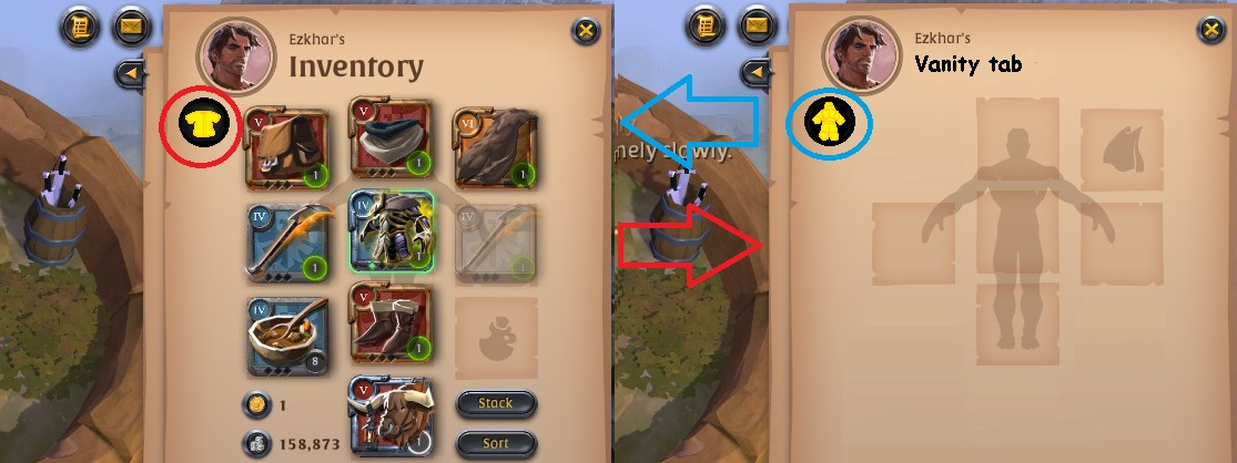 Sustainability For Albion Online F2p Vanity Feedback Suggestions Albion Online Forum