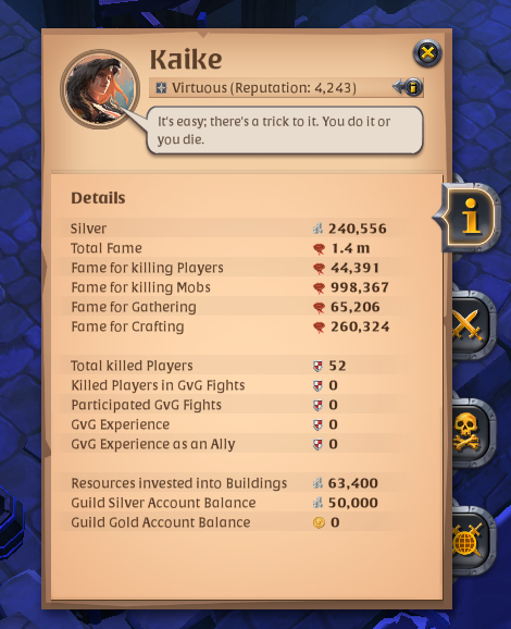Albion Online Frost Staff Build